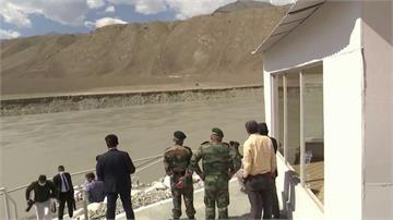 表面協商 私下備戰不停歇!解放軍西藏演習 無人機空投送餐