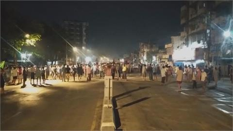 緬甸軍政府大搜捕 五家獨立媒體遭撤照