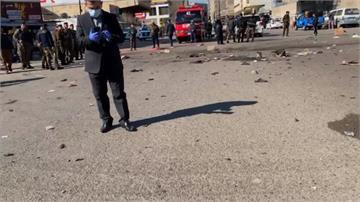 伊拉克首都2起自殺炸彈攻擊 至少28死、73傷