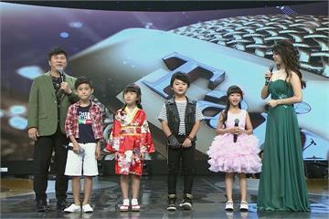 上《台灣那麼旺》飆歌 他們堅強實力的背後充滿童言童語