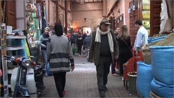 武漢肺炎/摩洛哥、祕魯旅行團滯留 轉機中介航點接人