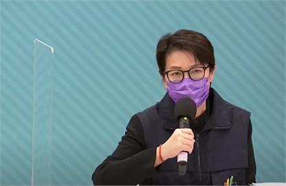 快新聞/王力宏自主健康管理期間違法聚餐 黃珊珊:依法開罰!