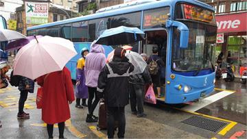 快新聞/疏運開到最大! 林佳龍:台北往返宜花 今可疏運超過5萬人