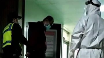 台商拒檢疫闖關出境 嗆警「同歸於盡」遭起訴