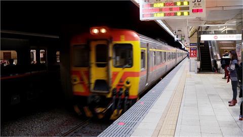 快新聞/確診個案從台北搭車到台南 台鐵:已完成車站、列車深度大清消
