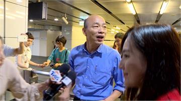 韓國瑜提早爭取地方派系支持?延攬顏寬恒、謝龍介任競總副執行長