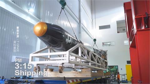 台灣首枚民間自製火箭飛鼠一號 獲准於南澳洲發射