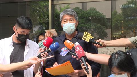 張亞中捐疫苗「 中國友人」是娛樂公司 名嘴:來亂的