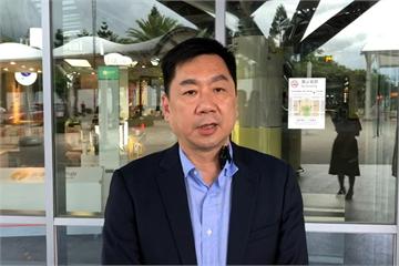 快新聞/外傳接代理市長 陳宗彥:中選會完成公告後政院會派代理