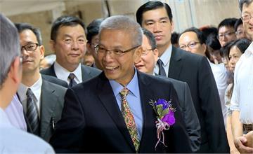 快新聞/前財政部長、期貨交易所董事長許虞哲過世 享壽67歲