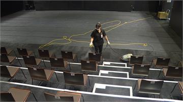 藝文演出動起來 林懷民新作品台中歌劇院上演