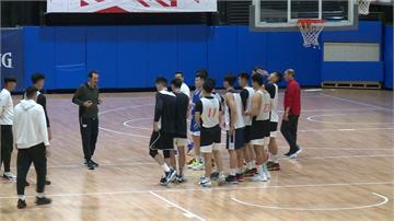 台灣男籃「僅7成員」不符規定!退出亞洲盃資格賽 恐遭巨額罰款