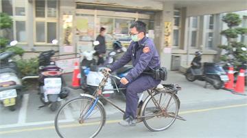 警助迷途翁 自願騎回阿公級單車險變「鐵屁股」