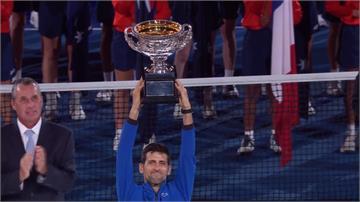 網球/喬科維奇邀網壇巨頭發起募款 力助低排名球員度難關