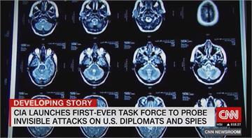 美情報員疑遭微波攻擊 CIA成立小組調查