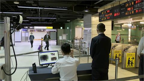 快新聞/台北車站3日累積4清潔工確診 1樓店面今起停業3日