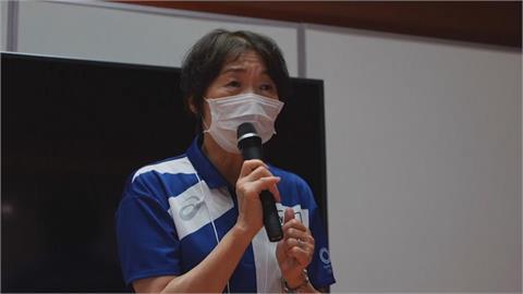 視東奧為「復興奧運」 311災區志工傳達受助謝意