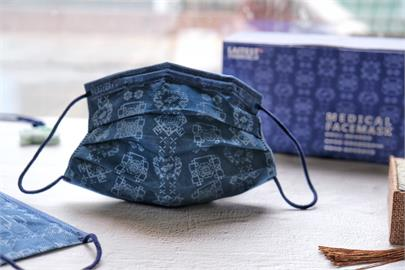 萊潔超潮「藍絲綢」口罩1萬盒33分鐘全賣光 沒搶到還有這些通路可買