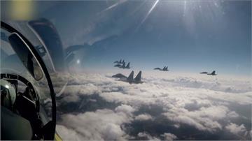 太囂張!中機擾台強度不斷升級美國防部譴責:中國以軍隊脅迫台灣例證