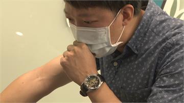 疫情燒壓力大病痛找上門!咳嗽就醫竟是胃食道逆流