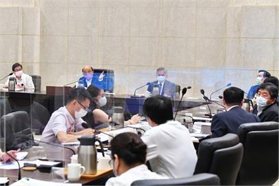 快新聞/7/12各行業管制措施即將調整? 行政院:全國一致為原則