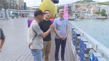 傳謝國樑有意選基隆市長  接棒林右昌?蔡適應不表態