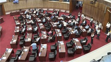 高雄議會定期大會在這天!民進黨團要求再開臨時會