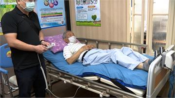 肩負長照壓力大 近6成照護者需「喘息服務」