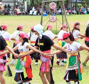 快新聞/一起築起防疫陣線! 台東原住民族部落今年歲時祭儀停辦或延後