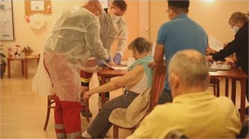 德國打輝瑞疫苗出包!安養中心8人被打劑量「超標5倍」