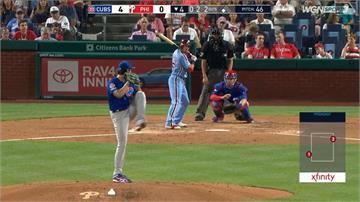 MLB/小熊隊積極瘦身 達比修有可能被交易