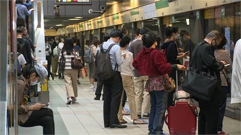 四天三起!永和男恐嚇炸台北捷運中山地下街
