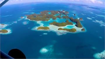 出國日子不遠了?長榮申請新增帛琉航線