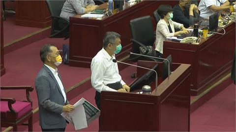 柯文哲滿意度22縣市首長倒數第一 議員:快向市民和議會道歉