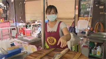 外籍員工媽媽幫煎煎餃高雄煎餃名店差點挨罰