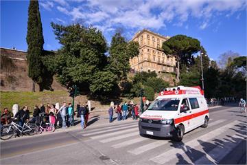快新聞/封城奏效!義大利疫情露緩和跡象 日增確診率創4.1%新低