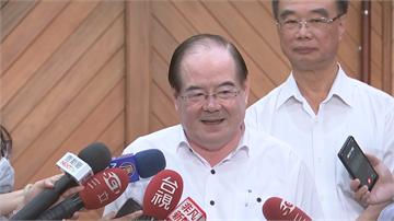 快新聞/議長補選藍營有人投廢票 李乾龍:呈報黨部研議是否懲處