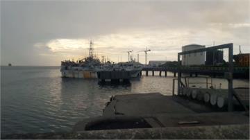 台籍漁船受疫情影響困非洲島國遭禁下船 人員僅吃凍菜度日