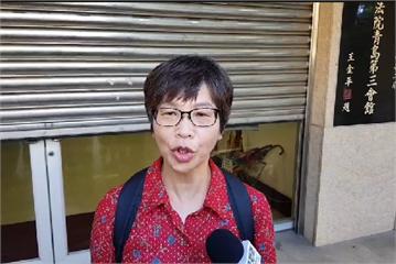 快新聞/「我的建議是退回去!」 蔡壁如批監委名單:尊重國民黨行動