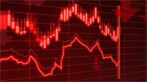 台股當沖比續降創近4個月新低 注意股僅2檔