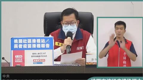 華航倉儲案擴大 新增1員工家人 傳播鏈6人染疫