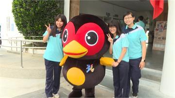 全民運17日花蓮登場 聖火傳遞隊抵達台南