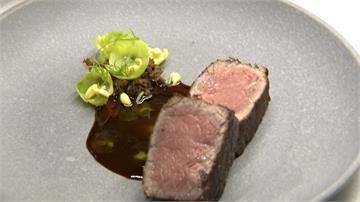 中菜也能用法式吃法!「水煮牛」當基底 創造西式牛排獨特滋味