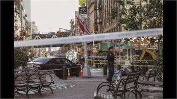 睡夢中街友遭猛打!紐約隨機攻擊釀4死1重傷