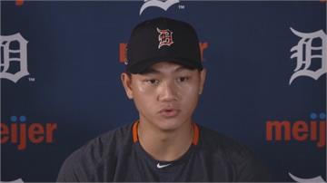 江少慶沒等到大聯盟 季末再成自由球員
