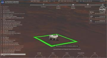 毅力號通過恐怖七分鐘 成功登陸火星