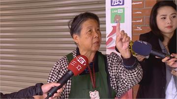 三峽老街兩攤販拒繳千萬罰單 2年來被開7千張罰單