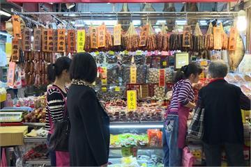 南門東門市場湊和在「特二」中繼  攤商反彈不方便
