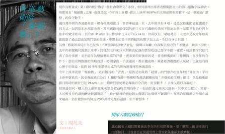 香港樂評人、《MUZIK》主筆周凡夫驟逝,享壽71歲