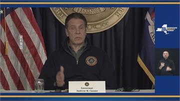 前助理控性騷 紐約州長道歉「覺得只是玩笑」
